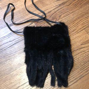 Handbags - Mink crossbody bag